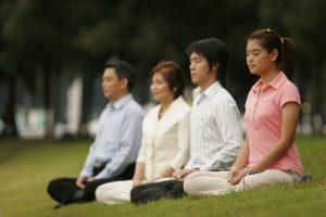 Meditationpicture